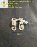 Kombinationsschloss-Legierungs-Verschluss des Qualitätsverkaufs-33*28mm