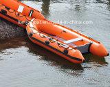 Liya 4.7m中国の軍の救助艇の製造業者