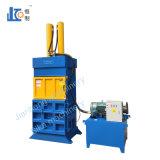 Máquina empacadora100-11070 VMD para paja y residuos de papel