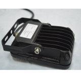 Sensor rebaixada PI65 50W Holofote LED