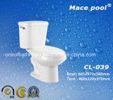 결박 2 조각 화장실 위생 상품 (CL-039)