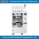 De hand Ultrasone Plastic Machine van het Lassen voor PE/de Plastic Lader van pp/ABS