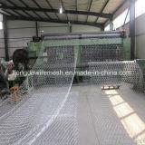 中国Gab420自動六角形のGabionボックス金網機械(XM3-21)
