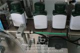 正方形のびんまたは缶の自動ラベラーのステッカー産業分類システム