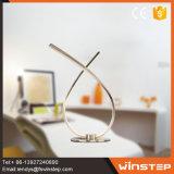 2017 moderne Aluminium-LED Tisch-Lampe der Fantasie-12W für Hotel