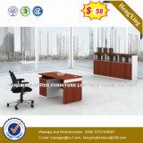 Tableau à la maison moderne d'ordinateur de bureau de meubles avec le tiroir (HX-CRV011)