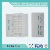De snelle Uitrustingen van de Test van de Amfetamine, de Test van het Speeksel, de Test van de Urine, de Test van de Drug