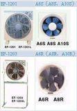 Fan (ventilador de caja, ventilador de pedestal, ventilador de extracción)