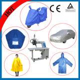 Горячая машина запечатывания шва горячего воздуха сбывания 2017 для напольных курток