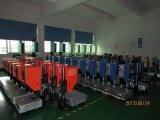 超音波プラスチック溶接機の熱可塑性の部品のポストの鋳造物操作