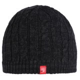 Ligados jacquard Hat cráneo Hat Beanie Hat Gorro de punto