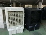 Refroidisseur d'air évaporatif portatif pour le refroidissement industriel et le 18000m3/H de refroidissement commercial
