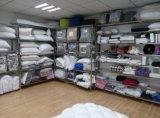 2016普及した洗浄されたアヒルの羽毛布団の慰める人は販売のためにセットした