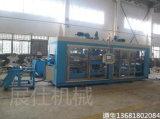 Vacío de la eficacia alta Zs-6171 que forma la máquina