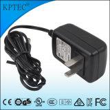6W de Adapter van de macht met het Certificaat van CQC en CCC