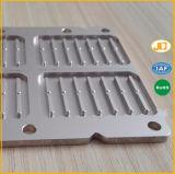 Pezzi meccanici di giro di CNC della parte di metallo