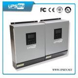 Paralleler Solarinverter Inuilt MPPT Controller und Wechselstrom-Aufladeeinheit 1kw - 5kw für Solarprojekt