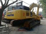 Usadas Komatsu PC450-8 Komatsu excavadora de cadenas Excavadoras 45 ton.