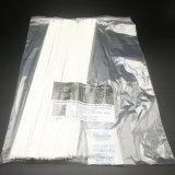 bastone bianco del diffusore della canna dell'aroma della fibra 50PCS/Bag di 4mmx30cm