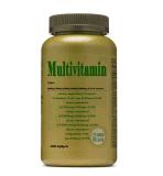 Soem-Form-Zubehör scherzt Multivitamin Softgel Kapsel-Nahrung-Ergänzung