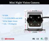 Brvision 2017 Mini câmara de visão nocturna, Br-Rvc06-Novo