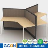 가구 현대 사무실 분할 판매를 위한 모듈 사무실 책상 멜라민