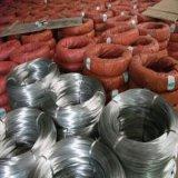 熱い浸された電流を通された鋼鉄鉄ワイヤー