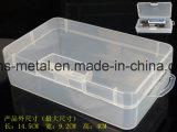 Venta caliente Contenedor de plástico de alta calidad verificación Hsyy501, 502, 503-1