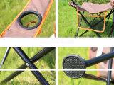 Sillas de plegamiento que acampan al aire libre al por mayor, mano portable la silla