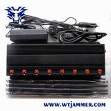 Emittente di disturbo di VHF WiFi di frequenza ultraelevata del telefono mobile di alto potere 3G 4G
