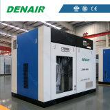 10bar 1MPa 100%オイルの自由大気の圧縮機の中国人の製造者