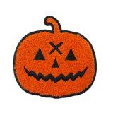 Высокое качество логотипа вышивкой исправления (YB-e-019)