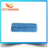 Горячая продавая головка Mop Microfiber Mop инструмента чистки плоская