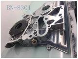 Tampa de alumínio 2L 2lt do sincronismo (OE: 11311-54022) para o motor Diesel de Toyota