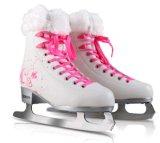 Zapatos del patín de hielo de la alta calidad para los cabritos