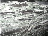 Granito Flooring&Walling di Slabs&Tiles del granito di verde dell'onda del mare