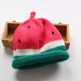 Watermelon Baby' S Signal Hat for Warm