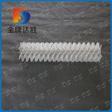 Weißer NylonSonnenkollektor-Spirale-Pinsel
