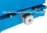 Prägender und Gravierfräsmaschine Metallaluminiumkupfer CNC