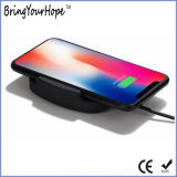 Мощеной дизайн Smart телефона используйте зарядное устройство беспроводной связи стандарта Qi (XH-PB-264)