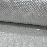 Циновка сплетенная стеклотканью ровничная комбинированная 600/300g
