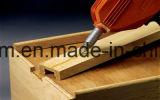 Adhésifs chauds de fonte (EVA) pour le profil s'enveloppant pour couvrir PVC, forces de défense principale, matériau solide en bois de panneau