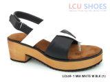 نساء كاحل شريط صليب [روما] خفاف [سلينغبك] من أحذية