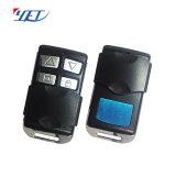 Auto control remoto inalámbrico Duplicator 433MHz