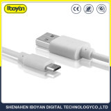 2m de longitud de cable micro USB de carga de datos accesorios de móvil