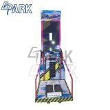 Colorful Alpine Vision Corner Operated Racer Skiing Arcade Range Machine