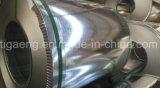 Toiture ondulée en métal/matériau de plaque en acier galvanisé par onde du toit Sheets/Gi