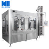 회전하는 Filling 500ml Pet Bottle Mineral Water Filling Equipment