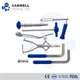 척추 의료 기기 스크루드라이버, 정형외과 계기, 수술 계기