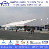 Broad Outdoor Exhibition Trade Show Vent Knell Wall Tent